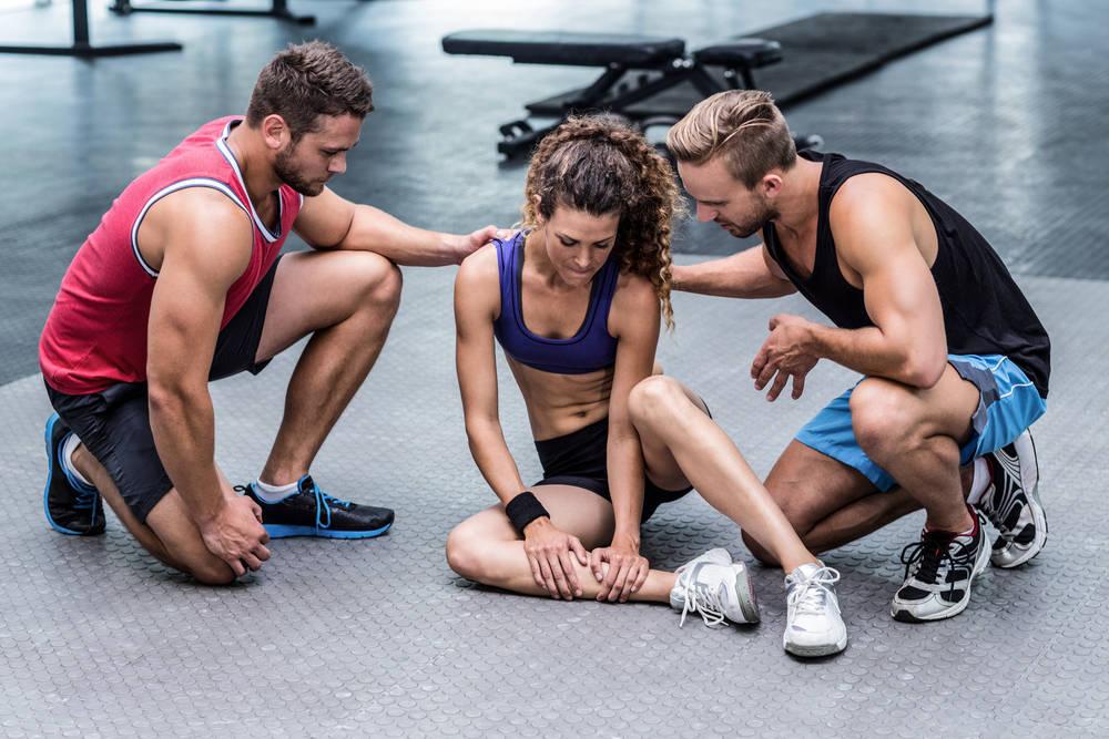 Porqué no seguir las modas deportivas