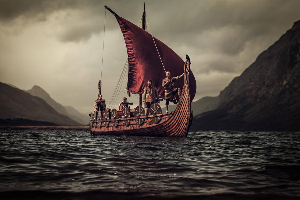 La Herencia Vikinga de mi Padre