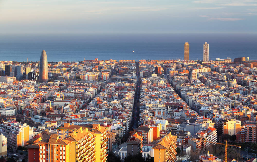 Barcelona, una ciudad que jamás dejará de tener algo que contar