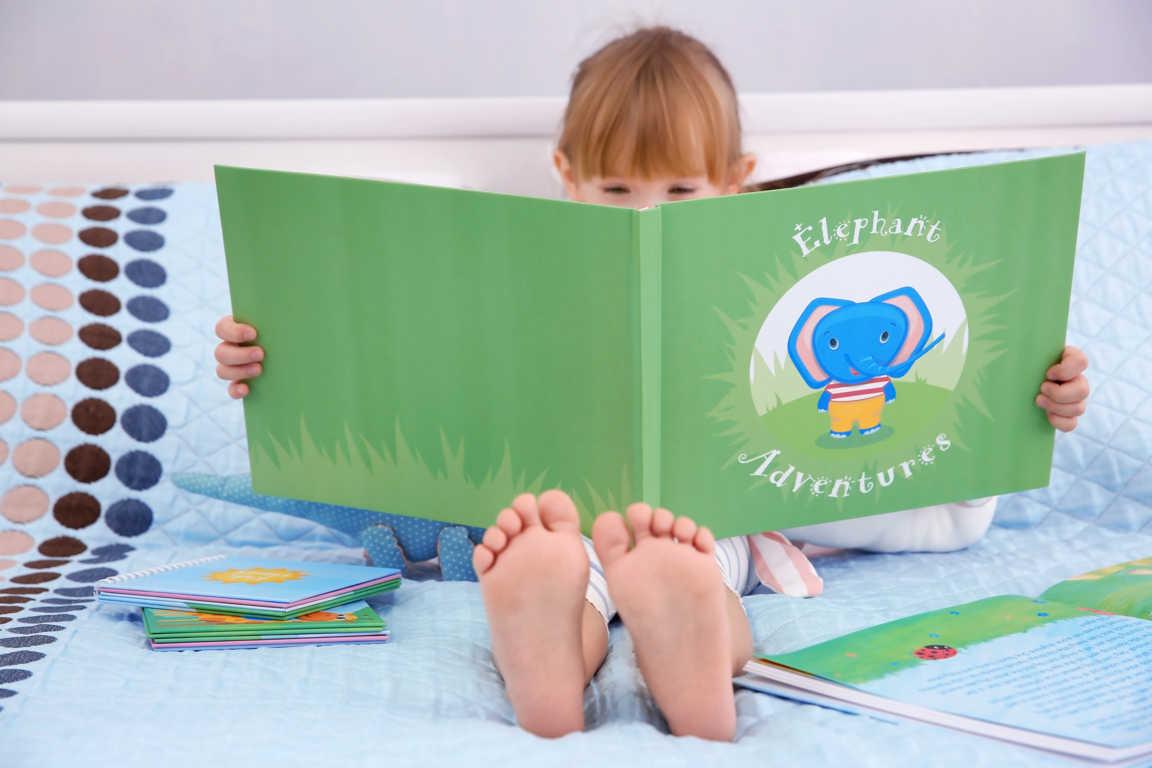 La literatura infantil para aprender unos buenos hábitos de higiene