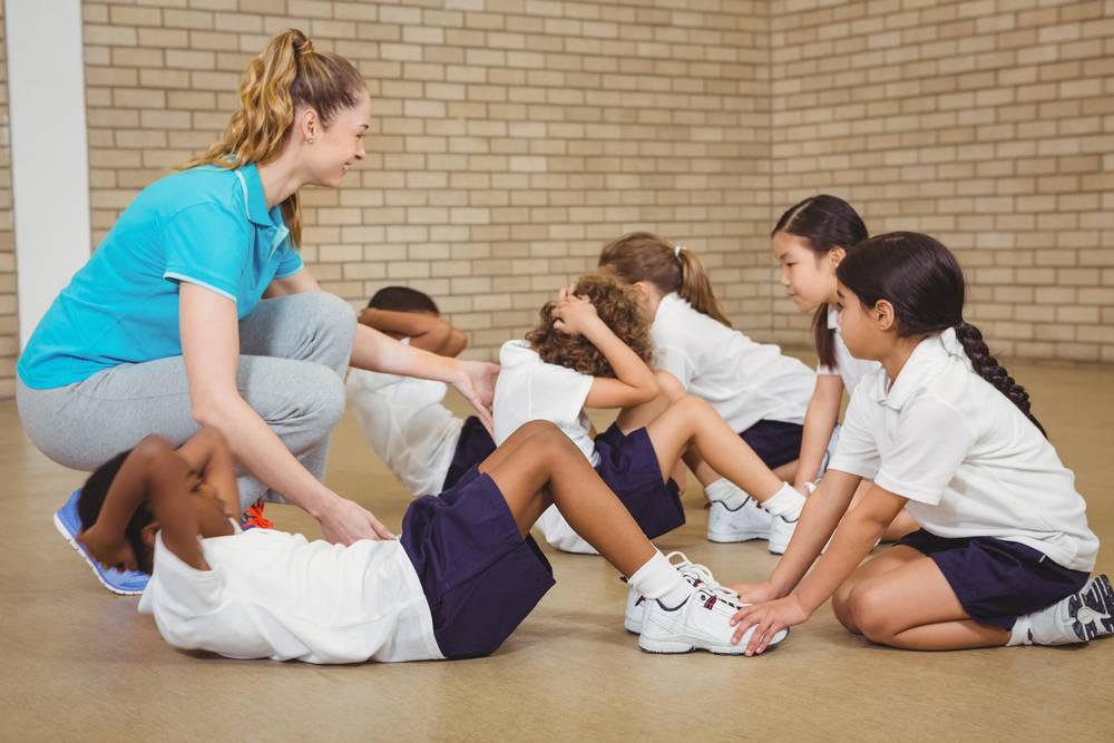 Así puedes sacarte una oposición de maestro de educación física desde casa