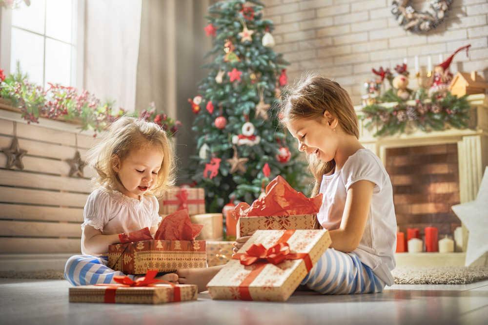 Se acerca la navidad y con ella el momento de los regalos