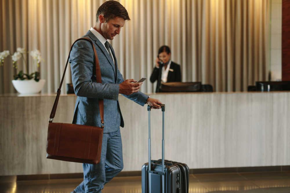 Las necesidades tecnológicas del sector hotelero