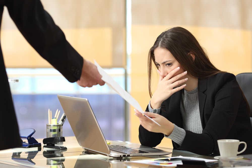 Despido en tu empresa: No tengas miedo, denuncia